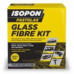 Isopon Fastglas  Glass Fibre Kit