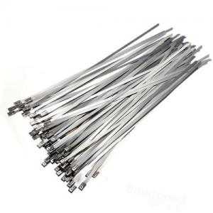 Cable Ties Stainless steel