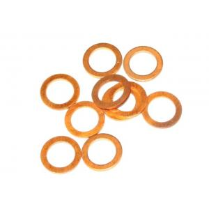 Copper washers pk10 CW