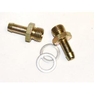 Filter Head Adaptors with Hose Tail kit